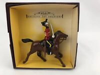 Britains 8830 Metal The 1st Royal Dragoons Mounted Figure in 1:32 scale