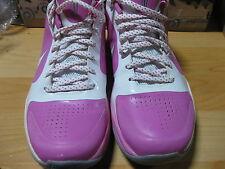 Nike Kobe 5 Think Pink Breast cancer Sz 10