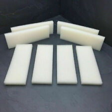 COMPATIBLE WITH FLUVAL U2 INTERNAL POWER FILTER FOAM PADS REPLACEMENT MEDIA U 2