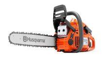 Husqvarna Motorsäge 445 II, 38cm Schwert, 2,8 PS Neugerät vom Fachhändler X-CUT