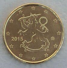 10 Euro Cent Finnland 2015 unz