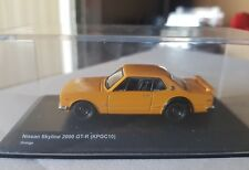 Kyosho - Nissan Skyline 2000GT-R  [Hako] 1/64 scale. MINT. BOXED.