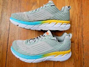 Hoka One One Clifton 5 Running Shoes - Women's 11