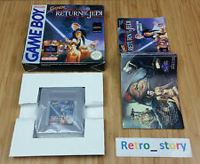 Nintendo Game Boy Super Star Wars Return Of The Jedi PAL