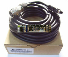 Tracking ID NEW 1PC For Mitsubishi encoder cables FOR MR-J3ENSCBL40M-H 40M