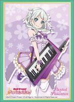 Pastel Palettes Eve Wakamiya Card Character Deck Box Case Vol.328 BanG Dream