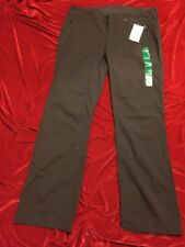 BNWT GORGEOUS AUTHENTIC TRUE NORTH DESIGNER WOMENS  ROLL UP ADVENTURE PANTS