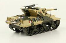 ALTAYA / IXO CHAR  M10 GMC 72 ND ANTI TANKS RG 61TH ARM RG  ITALY   1944    1/43