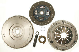 Clutch Kit fits 2004-2008 Acura TSX  RHINOPAC/AMS