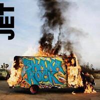 Jet - Shaka Rock (NEW CD)