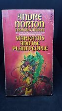 Star Ka'ats and the Plant People: Norton, & Madlee, Pocket Book 1980. E-94