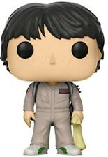 Stranger Things S3 - Mike Ghostbusters Funko Pop! Television: Toy