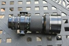 Canon FD 300mm f1:4 Telephoto Lens