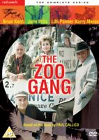 Nuovo The Zoo Gang DVD (7952678)