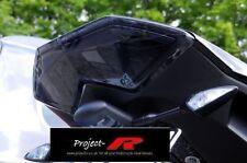 KAWASAKI Z1000 Z1000SZ + 2010 Oscuro Ahumado LED luz de la cola de -2014 KLE650 Versys