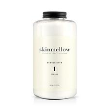 [Skinmellow] Bubble Bath 17.7 fl oz / 500g without Eye Irritation