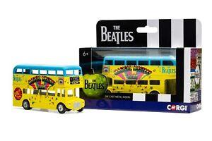 Corgi CC82343 The Beatles London Bus Magical Mystery Tour