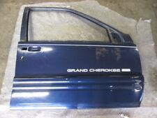 JEEP GRAN CHEROKEE 2.5 DIESEL 85KW M52 (1993 - 1998) RICAMBIO PORTA ANTERIORE DE