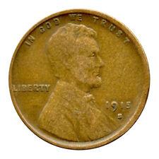 1915 S Lincoln Cent – Fine Condition