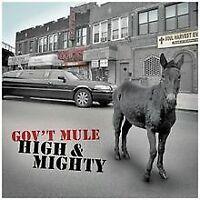 High & Mighty von Gov'T Mule | CD | Zustand gut