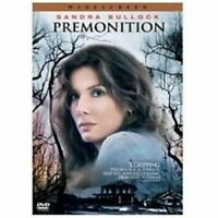 Premonition (DVD, 2009, Canadian Widescreen Bilingual DVD)