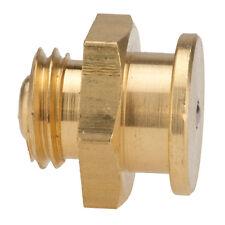 M12 x 1,5 [5 pezzi] DIN 3404 ø16mm piatto lubrificazione capezzoli in ottone