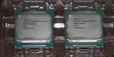 Intel Xeon E5-2630LV3 SR209, 1.80GHz 8-Core 16-Threads, 2.90Turbo CPU (Lot of 2)