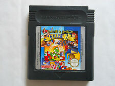 GAME & WATCH GALLERY 2 * NINTENDO GAMEBOY GAME COLOR ADVANCE SP