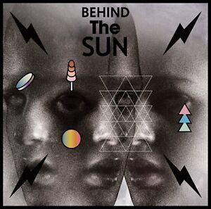 Motorpsycho - Behind The Sun (White Vinyl) 180g Etching LP Neu OVP