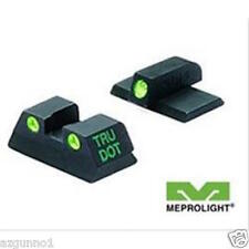 Meprolight, Kahr .9mm & .40 (after 11/04) Green/Geern Night Sights, ML15120