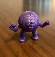 M.U.S.C.L.E. Men #99 Kinnikuman PURPLE Color THE MARI Soccer Muscle Figure