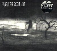 Dunkelheit / Ash DLP (Theodor Kittelsen, Mayhem, Darkthrone)