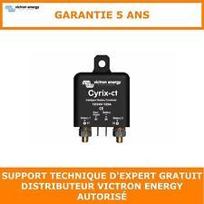 Cyrix-ct 12/24v 120a Victron Energy