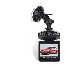 """Cámara grabadora de vídeo en coche 1280p Hd 2.5 """"Lcd De Visión Nocturna Cctv Dvr accidente"""