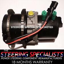 Citroen Saxo 1996 to 2004 Remanufactured Power Steering Pump