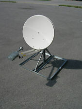 USA SYSTEM  Ka Satellite Internet, Disaster Recovery, VoIP - INCLUDES INSTALL