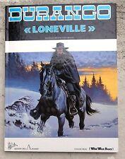 Durango Loneville EO 1987 TBE Swolfs