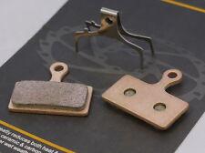 SINTERED DISC BRAKE PADS FITS SHIMANO 2011 XTR M985 M988 XT M785 SLX M666