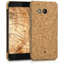 Cork Case for HTC U11 Protective Phone Cover