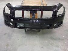 2009,2010,2011,2012,2013,2014 Nissan Maxima Front Bumper [OEM] 1UPD  -B-