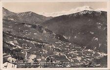 BF27735 col des aravis descente mont blanc   france  front/back image