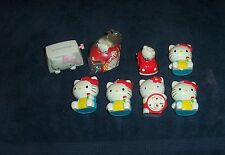 Hello Kitty Figures