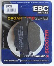 Yamaha XP500 T-Max (2012 to 2016) EBC REAR Disc Brake Pads (SFA319) (1 Set)