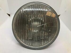 BMW E28 E23 5 & 7 Series H4 Headlight Scheinwerfer Hella 1A6 125 792-01 NOS