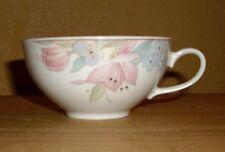 Eschenbach Domus Sonate 1 Teetasse mehrfarbiges  Blumendekor