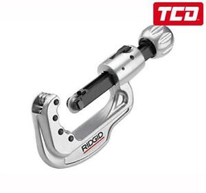 Ridgid 65S Stainless Steel Tube Cutter Pipe Cutter - 31803