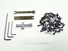 NEW TRAXXAS SLASH 1/10 4X4 ULTIMATE Screws & Tools KIT RF18