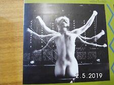 CD Album UFO - Making Contact (Mini LP Style Card Case)