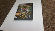 Teenage Mutant Ninja Turtles: Smash-Up (Sony PlayStation 2, 2009)