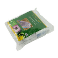 Insect proof Net UV resistance Transparent Vegetable Easy installation